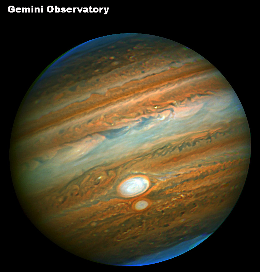 solar system jupiter - photo #17